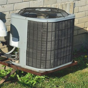 AC & Water Heaters